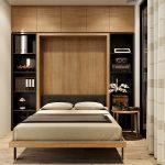 Trang trí phòng ngủ nhỏ trẻ trung hiện đại 2