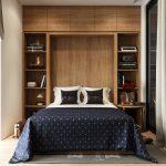 Trang trí phòng ngủ nhỏ trẻ trung hiện đại 6
