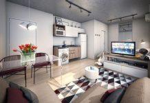 5 mẫu thiết kế nhà có diện tích nhỏ siêu đẹp 29