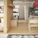 5 mẫu thiết kế nhà có diện tích nhỏ siêu đẹp 34
