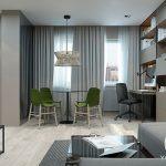 5 mẫu thiết kế nhà có diện tích nhỏ siêu đẹp 5