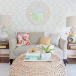 ghế sofa nhỏ cho không gian phòng khách nhỏ thoáng đãng