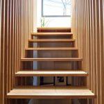 mẫu thiết kế cầu thang gỗ đẹp 38