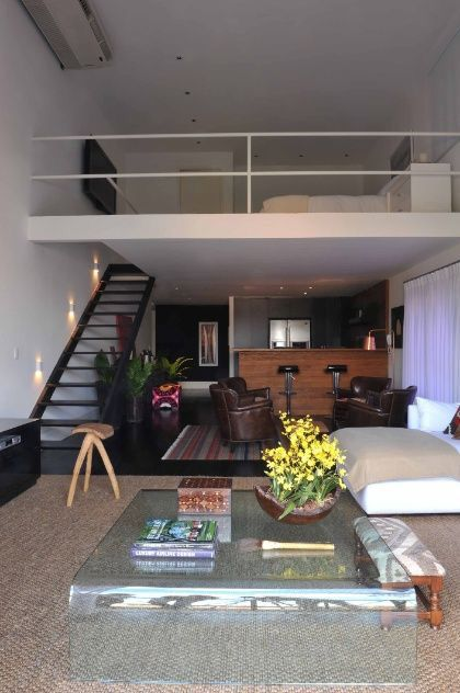 Thiết kế lý tưởng cho một không gian nghỉ ngơi riêng tư