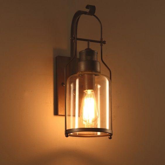 kiểu đèn trang trí cổ điển